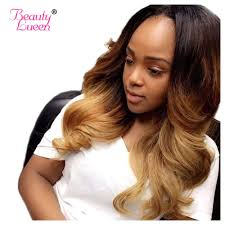 Ombre Weave Color Chart Ombre Human Hair Bundles Ombre Brazilian Hair Weave Bundles
