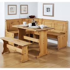 Kitchen Table With Bench Set Small Kitchen Table Sets Pub Table Game Room Dinettes Small Space