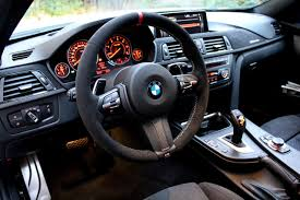 Coupe Series bmw m performance steering wheel : BMW M Performance Alcantara Steering Wheel