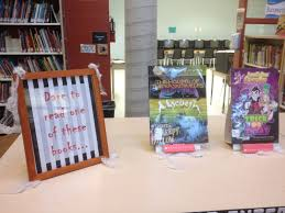 Library Book Display Stands The Sweet Life Of A Librarian 94