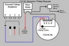 similiar 4 wire alternator wiring diagram keywords wire gm alternator wiring diagram