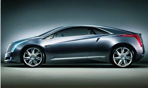 2018 cadillac images. exellent cadillac 2018 cadillac elr concept side in cadillac images