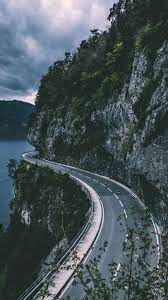 Road iPhone Wallpapers - Top Free Road ...