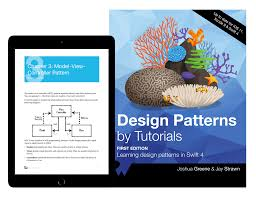 Ios Design Patterns Inspiration Ray Wenderlich Store Design Patterns By Tutorials