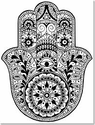 Mandala Coloring Pages (jumbo Coloring Book)