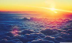 Above Cloud Aesthetic Wallpapers on ...
