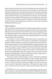 bitumen properties production and transportation by pipeline page 43
