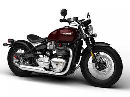 triumph bonneville bobber 2017 3d model in motorcycle 3dexport