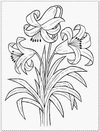 Print and color spring pdf coloring books from primarygames. 25 Creative Photo Of Spring Flowers Coloring Pages Albanysinsanity Com Printable Flower Coloring Pages Flower Coloring Pages Spring Coloring Pages