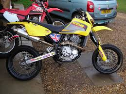 ccm 644 supermoto for sale visordown