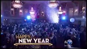 Chicago New Year's Eve at Hilton Chicago - YouTube