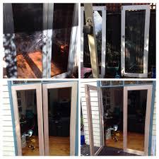 glass sliding door repairs in melbourne pool fencing exterior