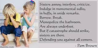 20+ Best Sister Quotes   creativemisha via Relatably.com