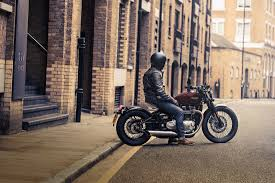 new 2017 triumph bonneville bobber motorcycles in shelby township mi