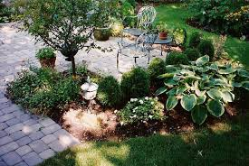 Small Picture Garden Design Garden Design with Small English Garden on