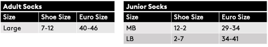 Umbro Soccer Shoes Size Chart Size Guide