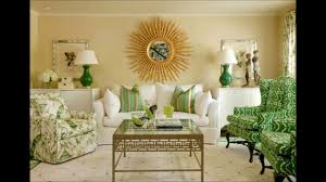 Decorating With Green Green Theme Interior Decorating Ideas Youtube