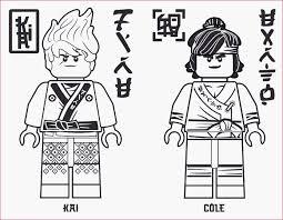 Lego Ninjago Kleurplaten Foto Ausmalbilder Lego Ninjago Cole
