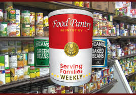 Food Pantry Father Dyer Church Summit County Events