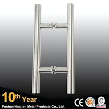 recessed sliding glass door. stainless steel drawer pulls 3 inch center hafele bar 304 sliding recessed glass door