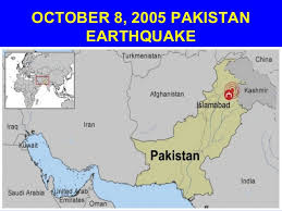 Image result for 2005 pakistan earthquake