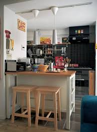 robust ikea galley kitchen