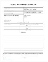 Invoice Statement Template Free 7 Billing Templates Witness Forms ...