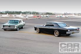1964 pontiac wagon and 1966 chevy chevelle friends car craft  at Coolmike Ls Wire Harness