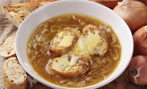 Image result for sopas de cebola