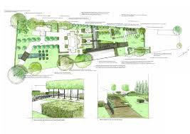 Small Picture Ascot Lanscape Charlotte Rowe Garden Design