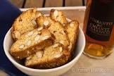 cantuccini  classic tuscan biscotti
