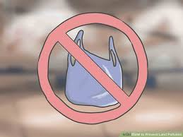 ways to prevent land pollution wikihow image titled prevent land pollution step 2