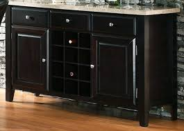 black sideboards and buffets. Brilliant And Black Sideboard Buffet Co Throughout Sideboards And Buffets D