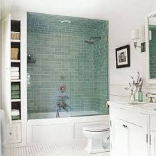 small bathroom decor ideas before after makeovers home things subway tile