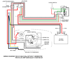 1966 johnson 33hp super seahorse rxe14r wiring diagram don t have the 66 but it should be similar to this one