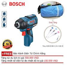 Máy Khoan Bắt Vít Dùng Pin Bosch GSR 12 V-EC- Động cơ không chổi than -  P491971 | Sàn thương mại điện tử của khách hàng Viettelpost