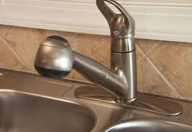 steps to remove old faucets at the home depot