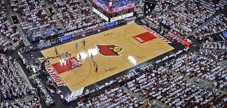 Yum Center Seating Chart Louisville Basketball Louisville Basketball Tickets Vivid Seats