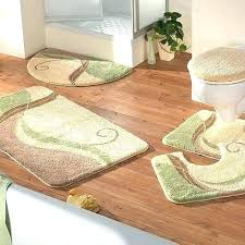 post square bathroom rug round white bath fuzzy rugs large mat sets