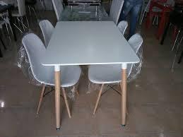 Table Et Chaise Josef Meubles Et Décoration Tunisie