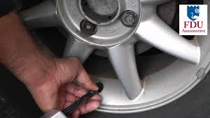 tire inflator gas station. how to inflate a tire using portable inflator gas station