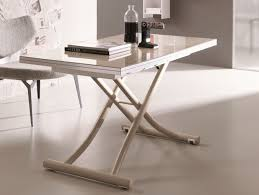 furniture extendable coffee table for modern living room
