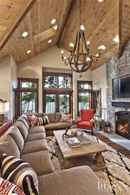Small Picture Best 25 Mountain home interiors ideas on Pinterest Cabin family