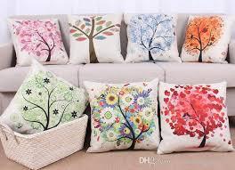 Latest Pillow Cover Design