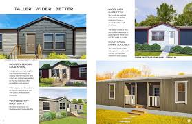 Small Picture Buy Mobile Home Legacy Housing LTD Custom build a new Factory