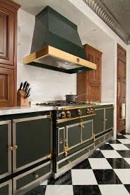 La Cornue Kitchen Designs Fascinating Every La Cornue Château Kitchen Is Madetomeasure And Is Available