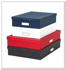 Decorative Paper Storage Boxes With Lids Decorative Storage Boxes With Lids Paper Storage Boxes Home Design 2