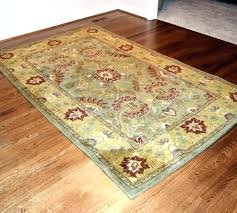 wool area rugs 8x10 wool area rugs pottery barn rug classic oriental pattern taupe black