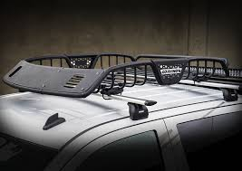 Luggage Rack For Suv