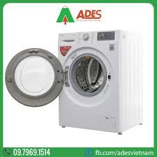 Máy giặt LG Inverter 9 kg Lồng ngang FC1409S3W | Chính hãng, Giá rẻ